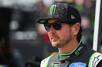 Kurt Busch - #NASCAR #41