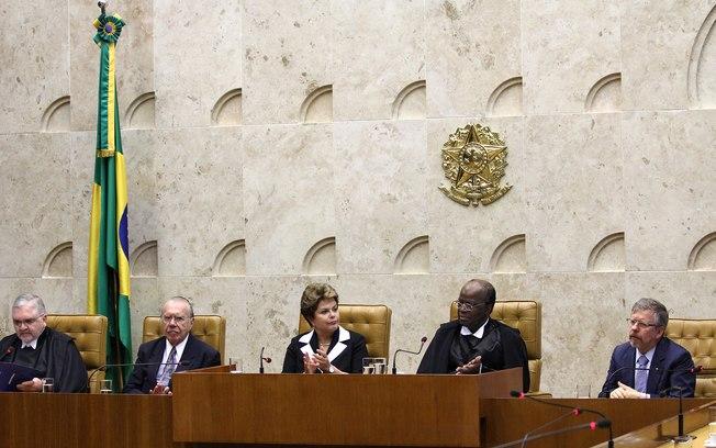 Joaquim Barbosa promete Justiça  sem firulas a0aac4387e6d9