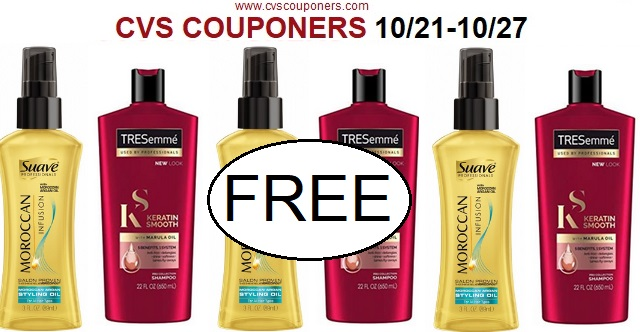 http://www.cvscouponers.com/2018/10/free-suave-or-tresemme-hair-care.html