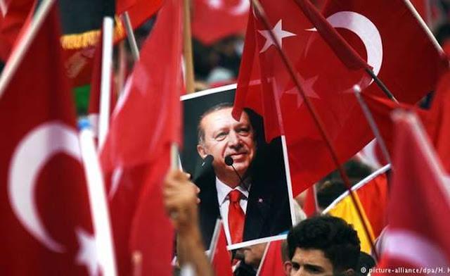 Κυβέρνηση συνασπισμού ενδέχεται να σχηματίσει ο Ερντογάν;