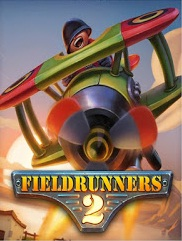 Fieldrunners 2 Pc Game Free Download Full Version