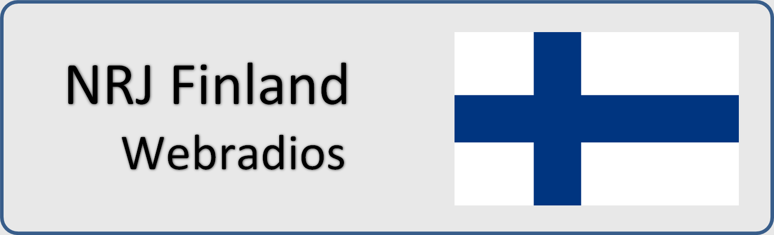 Flux Radio NRJ Finland - Webradios