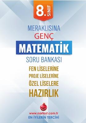 8. Sınıf Meraklısına Genç Matematik PDF