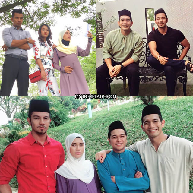 Kerana Anisa TV3