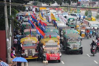 #walangpasok: Palace suspends classes in Metro Manila anew