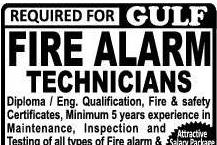 Alarm System Jobs