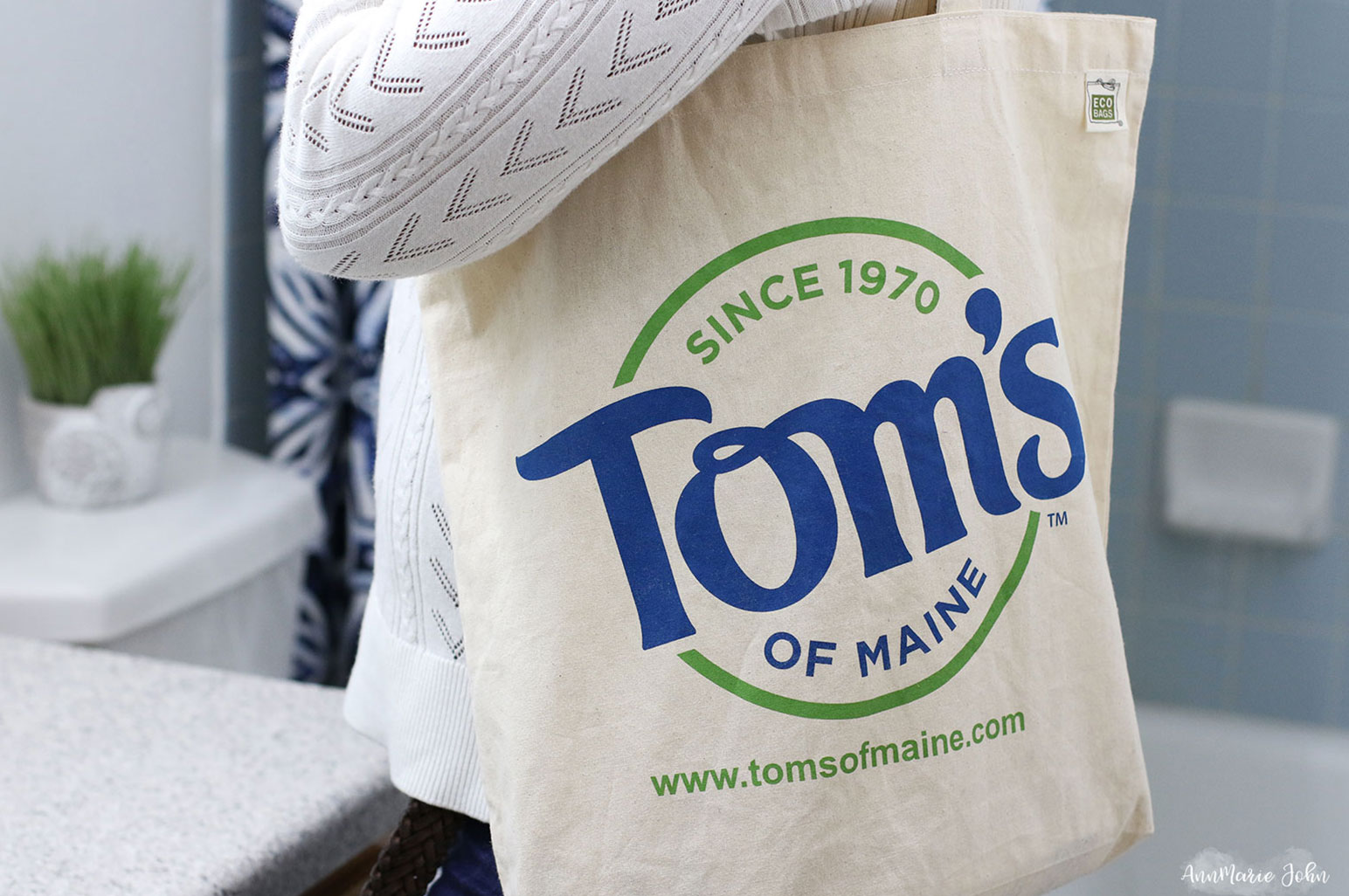 How to Model Good Hygiene for Your Kids With Tom's of Maine ~ #WhyISwitched
