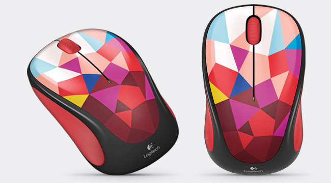 Time to get playful with the new Logitech M238 Play