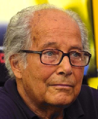 Alberto Grimaldi was born in Naples in 1925
