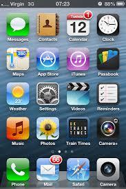 Kegunaan,Kelebihan dan Fitur iOS 6