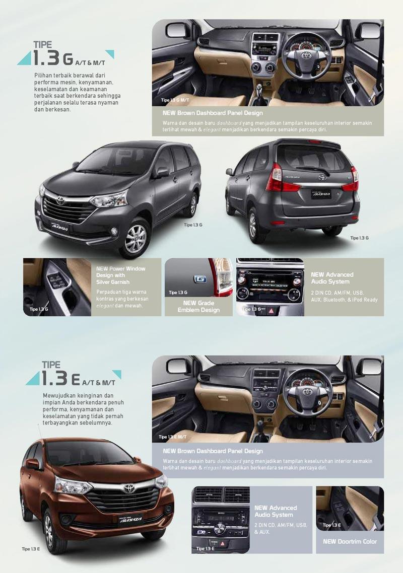 Browsur Toyota Avanza Pekanbaru Riau
