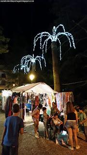 FESTIVAL ANDANÇAS 2018 / Ruas de Castelo de Vide, Castelo de Vide, Portugal