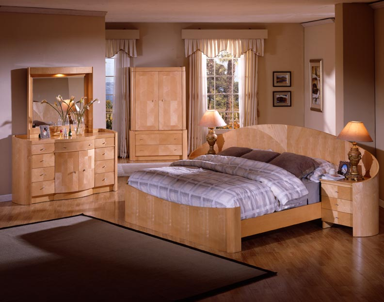 Modern bedroom furniture designs ideas an interior design for New bedroom furniture