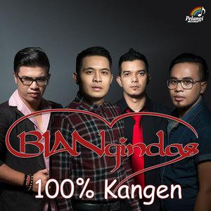 BIAN Gindas - 100% Kangen