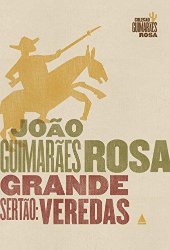 Grande Sertão Veredas João Guimarães Rosa