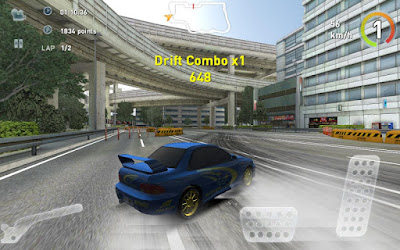 Real Drift Car Racing Free 3.4 APK Game Android Terbaru