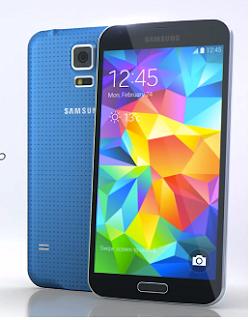 Harga HP & Spesifikasi Samsung Galaxy S5 Neo