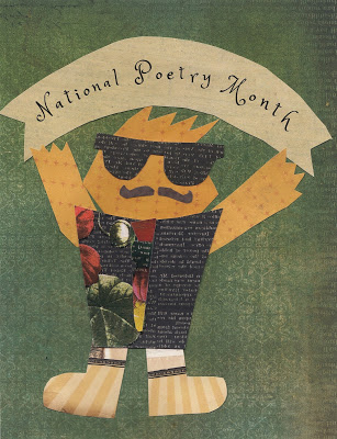 National Poetry Month Printables
