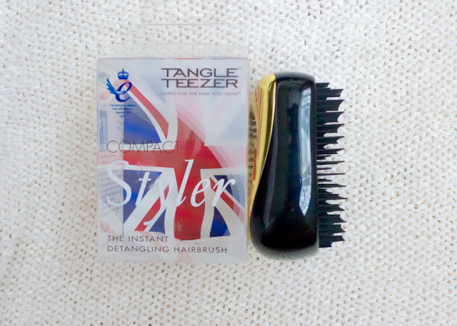 6 Reasons advice Tangle Teezer hair haircare brush comb Britain