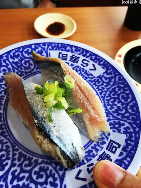 IMG 4073 - 【台中美食】來自日本的『藏壽司』讓你不只是單調的吃迴轉壽司,吃完還能玩遊戲喔! @迴轉壽司@日本連鎖@握壽司@日本道地