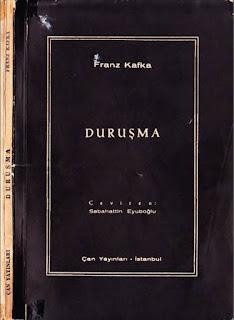 Franz Kafka - Duruşma - Oyun