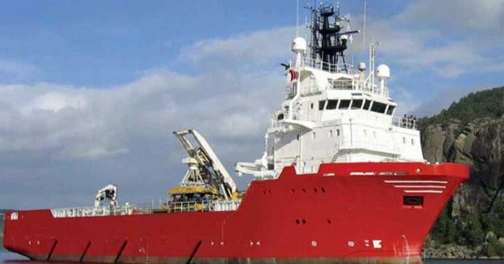 Job At Sea Deck Cadet For Osv Dp2 Vessel