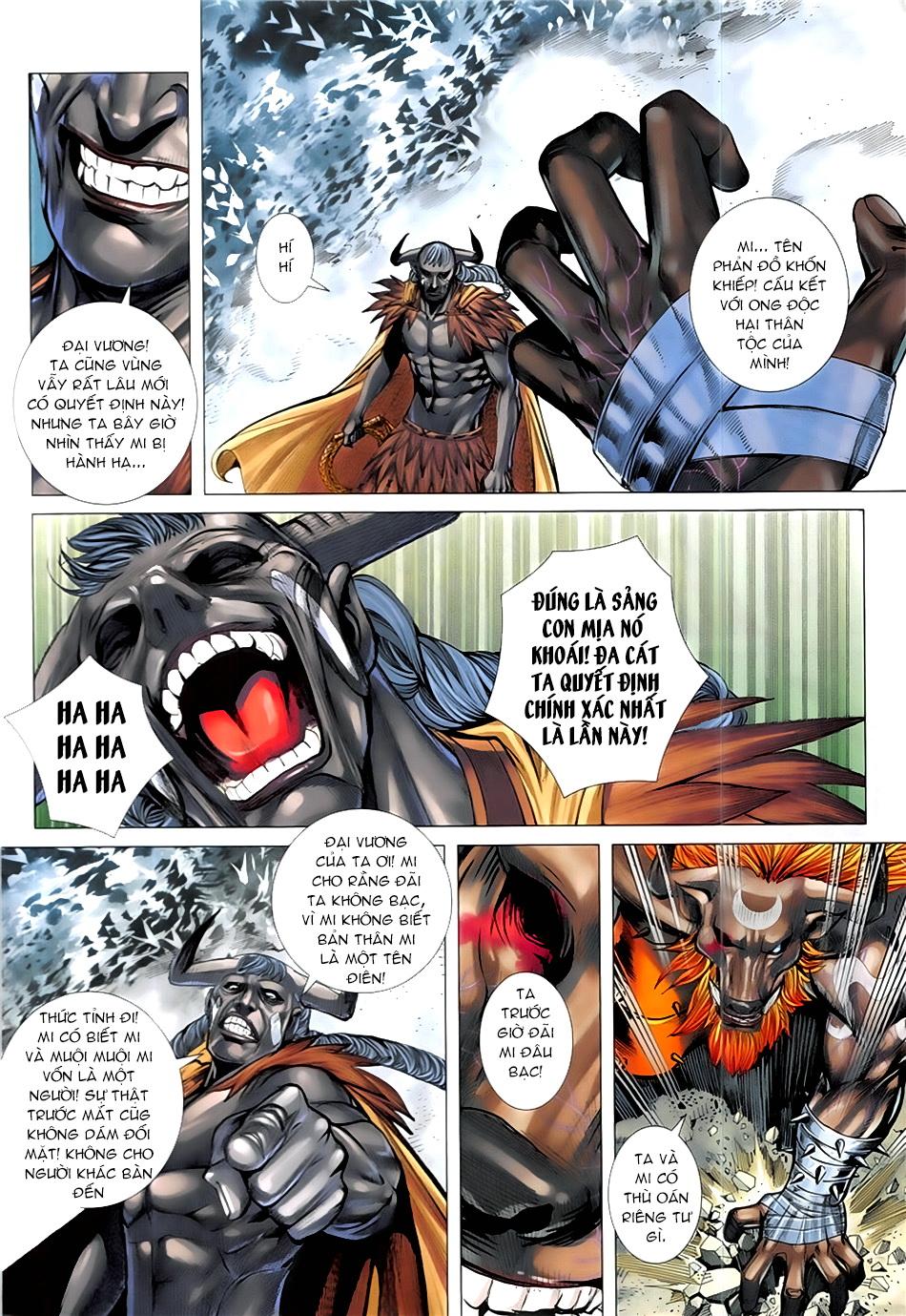Tây Du chap 56 page 10 - IZTruyenTranh.com