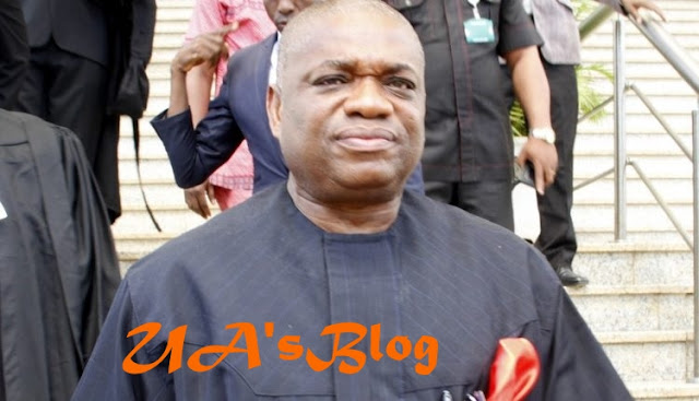 IPOB: Kalu responsible for military onslaught against Nnamdi Kanu – Abia govt