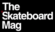 the skateboard mag ©