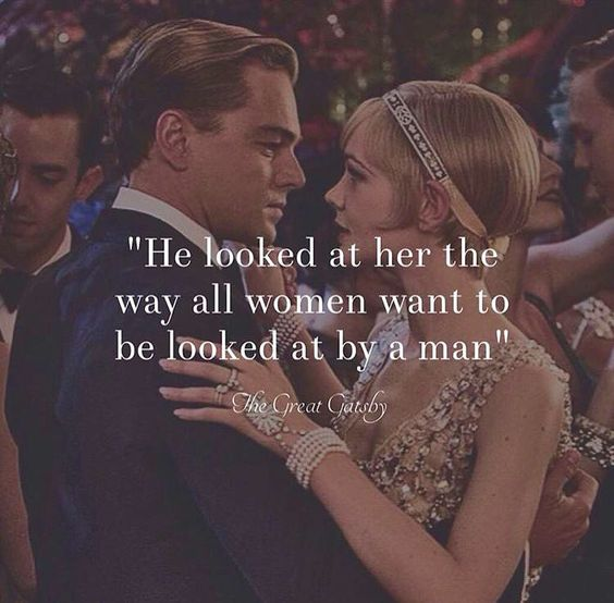 The Great Gatsby Movie Quotes