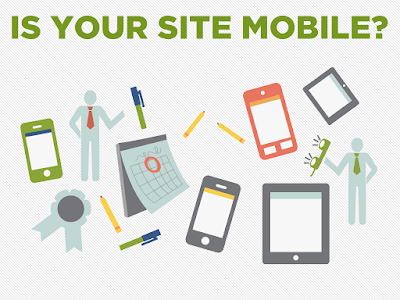 Mobile Web Designs by Web Mate