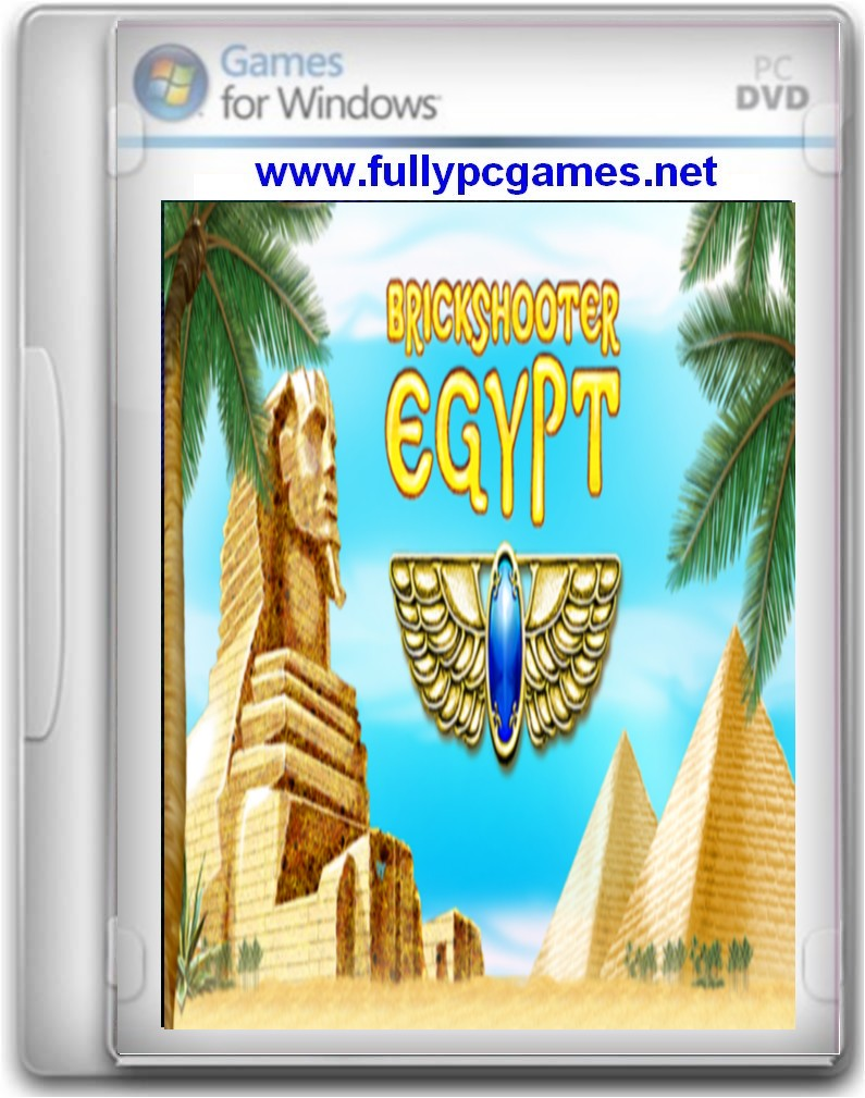 brickshooter egypt download