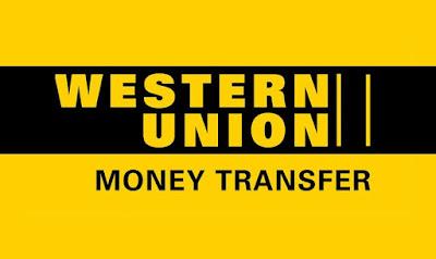 cara tranfer uang tanpa atm atau rekening bank lewat indomart, alfamart, western union, teller bank dll
