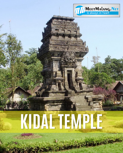 The Temples Which Should be visited in Malang