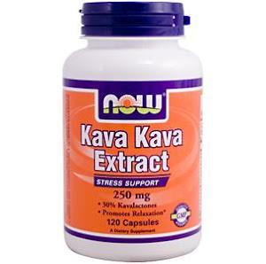 Kava Kava como tratamiento para la ansiedad, insomnio, síntomas de menopausia