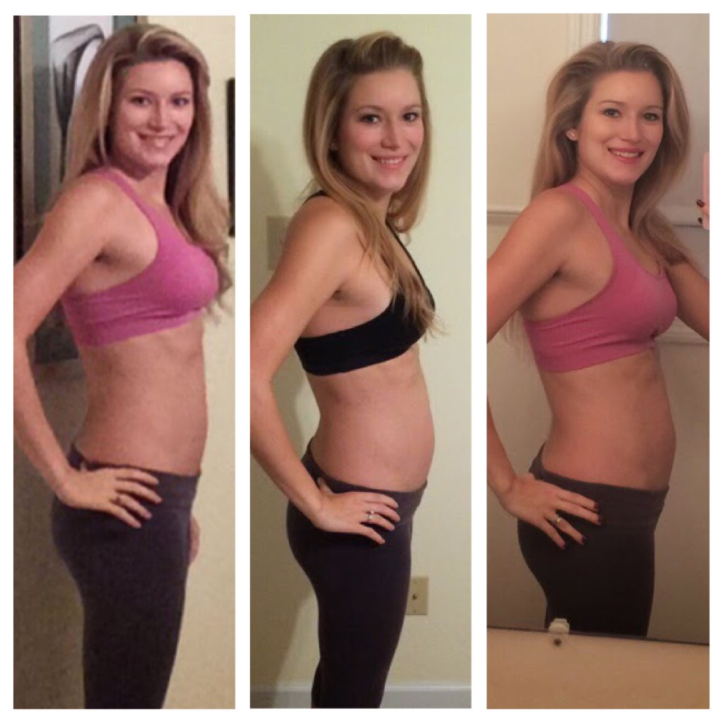 23, 24, and 25 weeks with E