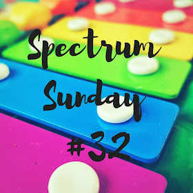 Spectrum and SEND Sunday #32 graphic