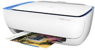 HP DeskJet 3635