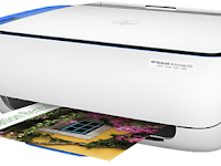 HP DeskJet 3635 Driver Windows/Mac