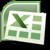 Logo Excel 2007