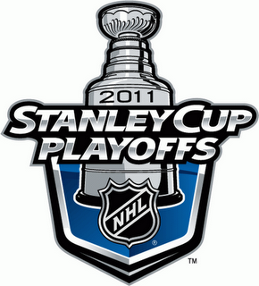 2011 Playoffs - Round 2 Recap