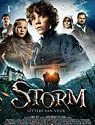Storm Letter of Fire (2017)