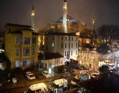تركيا, القصة الكاملة للعثور على عبير,