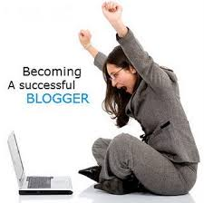 Become a successful blogger 2019