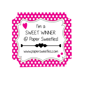 Paper Sweeties
