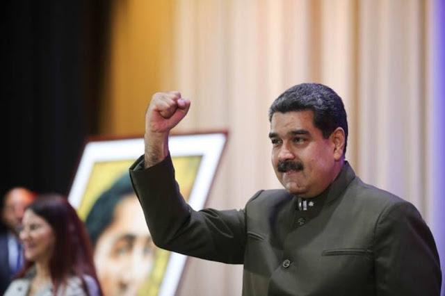 """Maduro: Gobernador que apoye """"la guarimba"""" será destituido e irá preso"""