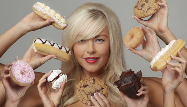 Lima Tanda Kecanduan Makanan Yang Tak Boleh Kamu Abaikan