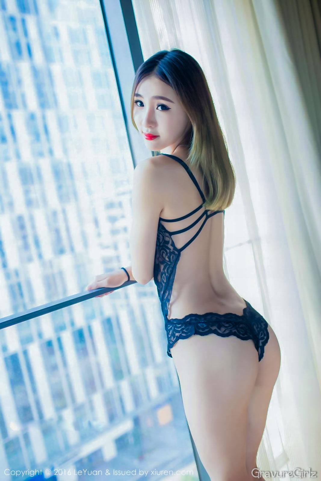 Doobi 星乐园 LeYuan VOL.004