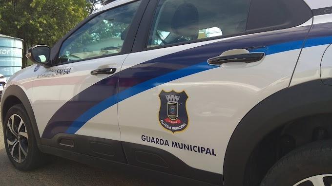 Guarda Municipal de Cachoeirinha é baleada em Porto Alegre