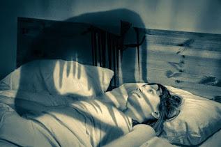 Duermevela y parálisis del sueño